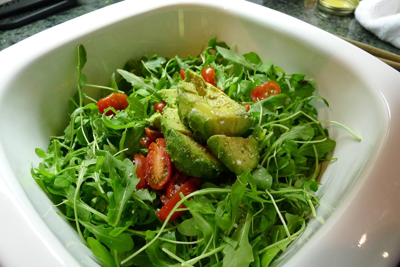 Pan Grilled Asparagus With Lemon Shallot Vinaigrette ...
